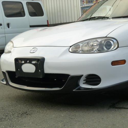 REV9 OE-Style Turbo Front Lip