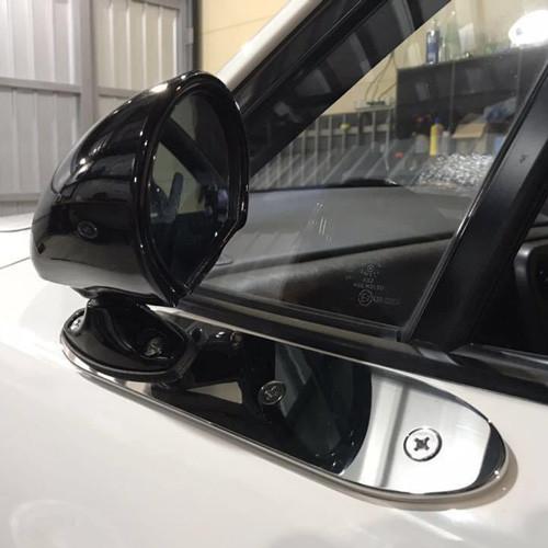 Zeromotive Mirror Extension