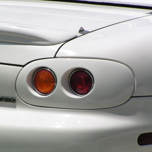 Zoom Tail Lights