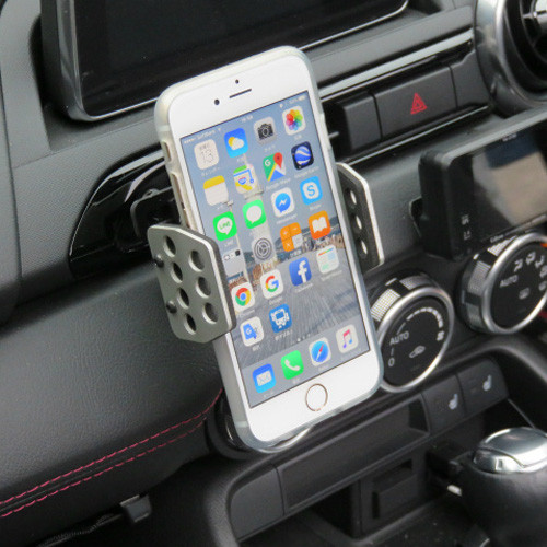 ZOOM Ventilation Phone Holder