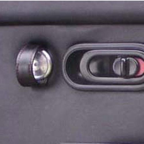 ZOOM Door Storage Pockets For Miata MX5 MX-5 89-97 JDM Roadster : REV9 Autosport