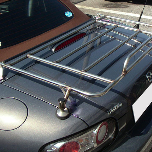 ZOOM Trunk Rack