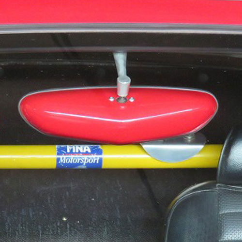 ZOOM Penta 235 Rear View Mirror