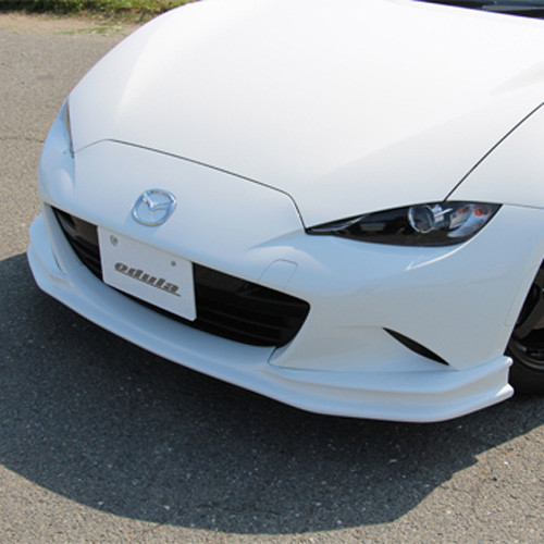 Odula Type-GT Front Lip
