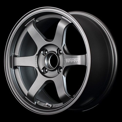 "Rays TE37 Sonic Club Racer 15"" Wheels"