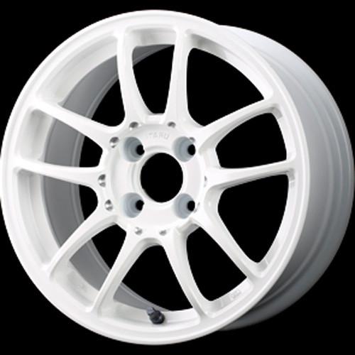 """Rays ITARU 010 15"""" Wheel"""