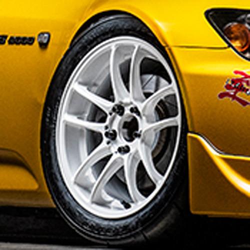 """Rays ITARU-010 17"""" Wheel"""