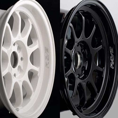"""Rays Gram Light 57V Limited 15"""" Wheel"""