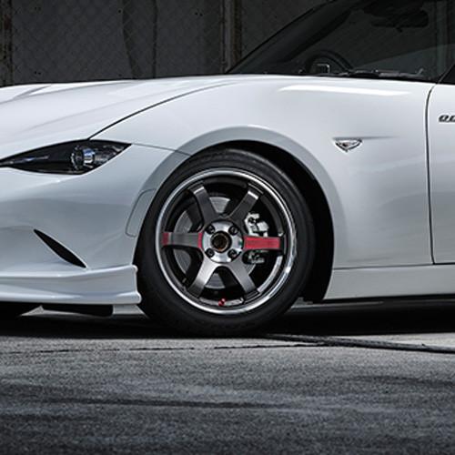 "Rays Volk Racing TE37 Sonic SL 16"" Wheel"