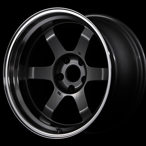"RAYS Volk Racing TE37V 17"" Wheel"