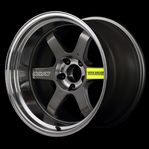"RAYS Volk Racing TE37V SL 2021 17"" Wheel"