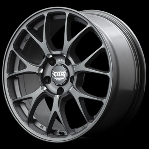 """Rays ITARU-020S 17"""" Wheel"""
