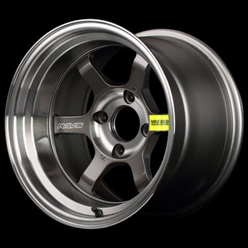"""Rays TE37V SL 1920 Limited 15"""" Wheel"""