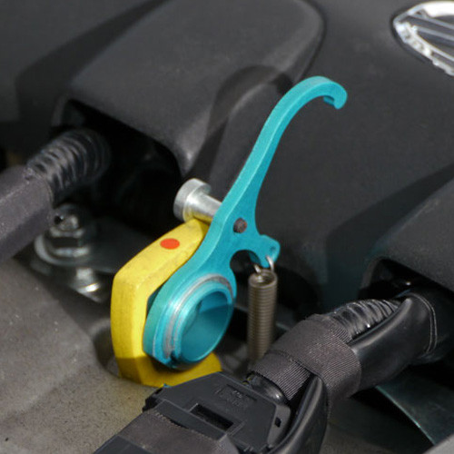 Cusco Oil Level Gauge Stopper
