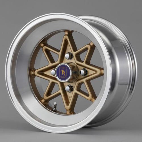 "Hayashi Racing Techno TRV 15"" Wheel"