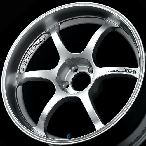 "Advan RG-D 17"" Wheels"