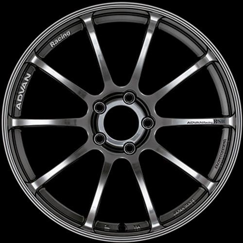 """Advan RS-II 17"""" Wheels"""