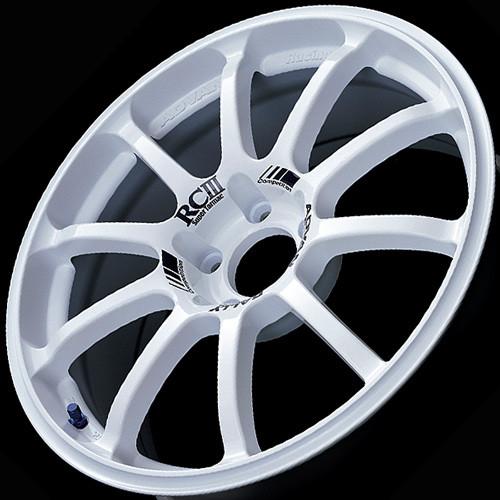 """Advan Racing RC-III 17"""" Wheel"""