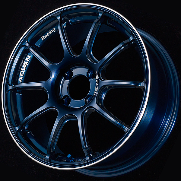"Advan Racing RZ-II 16"" Wheel"