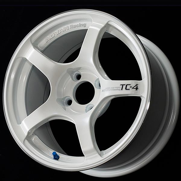 "Advan TC-4 15"" Wheels"