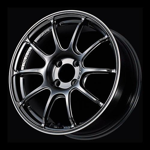 """Advan RZ-II 15"""" Wheels"""