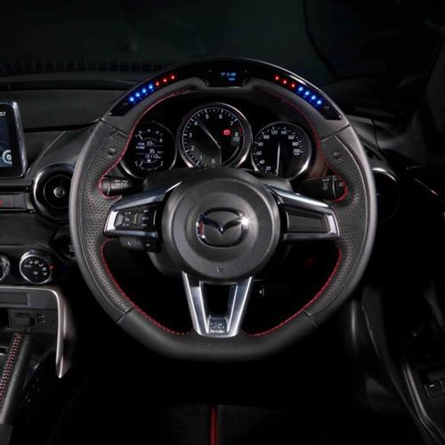 DAMD Performance Steering Wheel