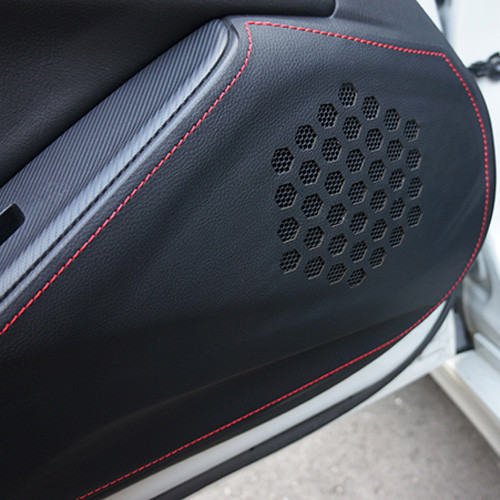 Axis Parts Door Panel Cover