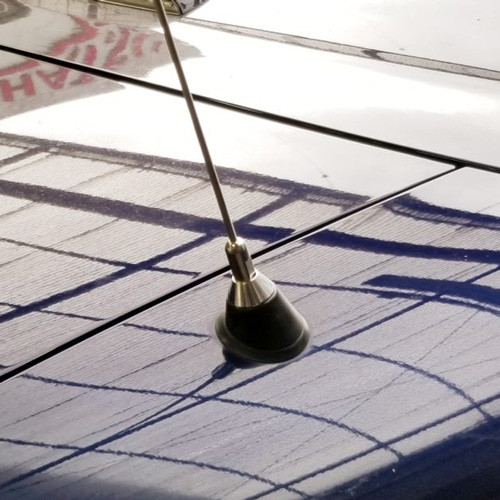 Shinkai Pole Antenna Kit
