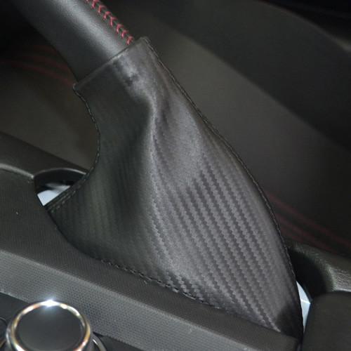 RSW Carbon Style Handbrake Boot