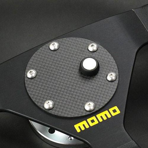 Tallest Japan Carbon Horn Button Plate