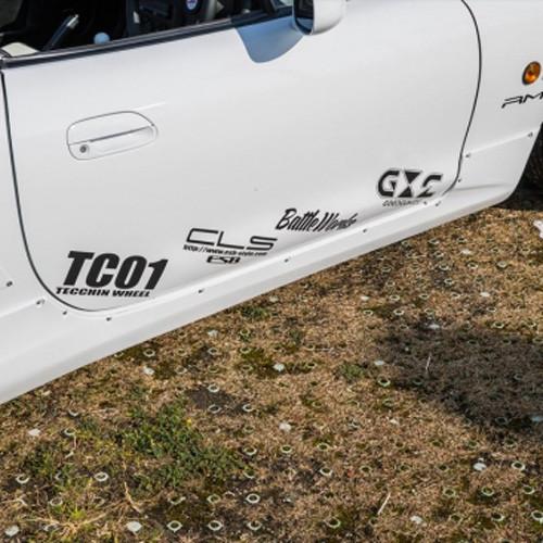 CLS Racing Side Steps