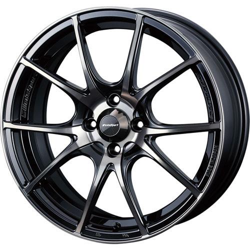 "WedsSport SA-10R 17"" Wheel"