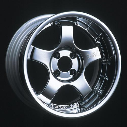 """SSR SP1R 17"""" Wheel"""
