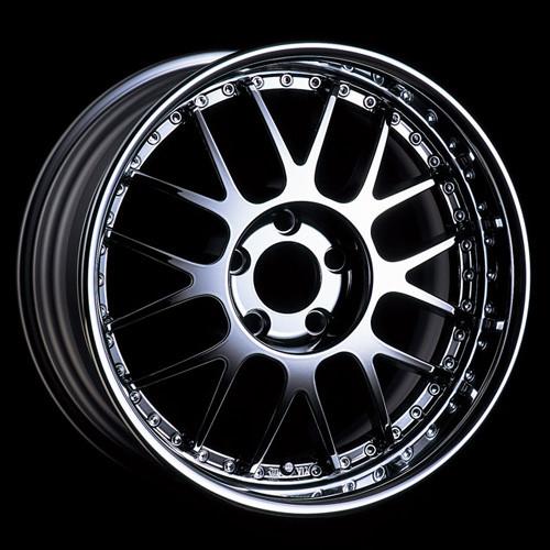 "SSR Professor MS1R 15"" Wheel"
