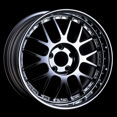 """SSR MS1R 17"""" Wheel"""