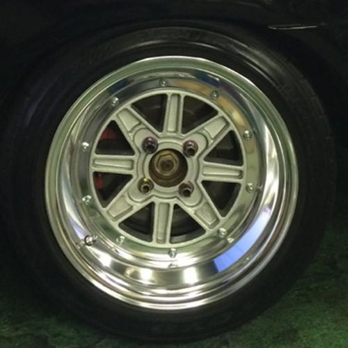 """SSR MK-III 15"""" Wheel"""
