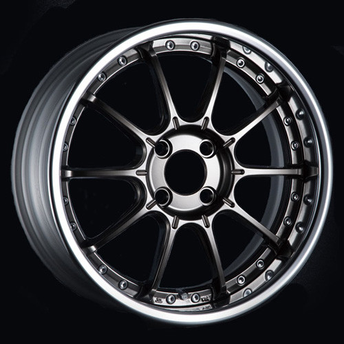 "SSR SP5R 17"" Wheel"