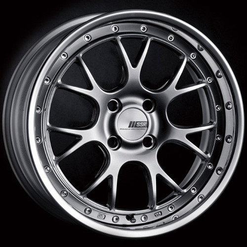 "SSR MS3R 17"" Wheel"