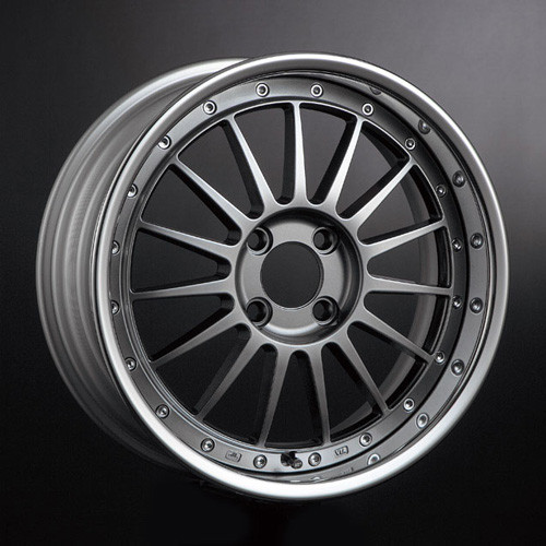 "SSR TF1R 16"" Wheel"