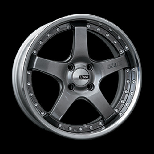 "SSR SP4R 16"" Wheel"