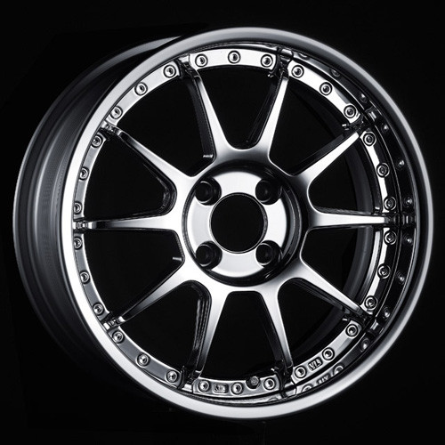 "SSR SP3R 17"" Wheel"