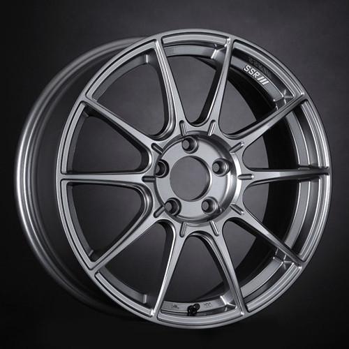 "SSR GTX01 17"" Wheel"