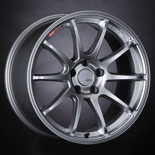 """SSR GTV02 17"""" Wheel"""