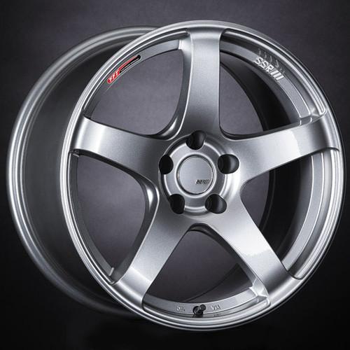 """SSR GT-V 01 17"""" Wheel"""