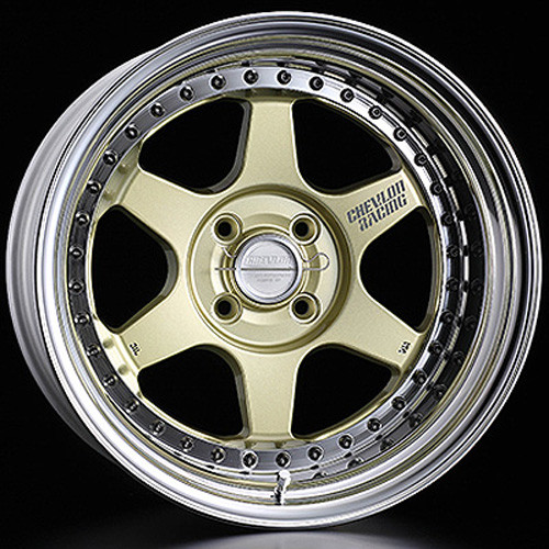"SuperStar Chevlon S1N & S1C 15"" Wheel"
