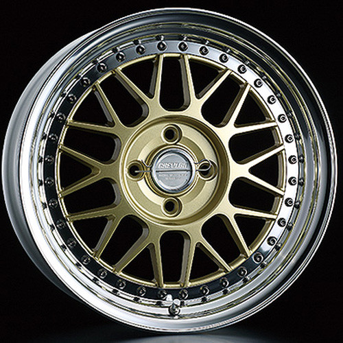 "Super Star Chevlon M1N 16"" Wheel"
