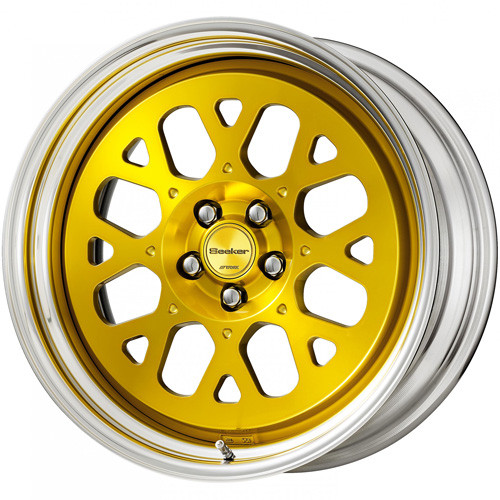 """Work Seeker GX 16"""" Wheel"""