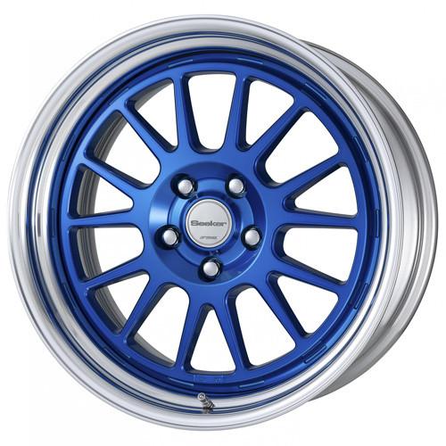 """Work Seeker FX 17"""" Wheel"""