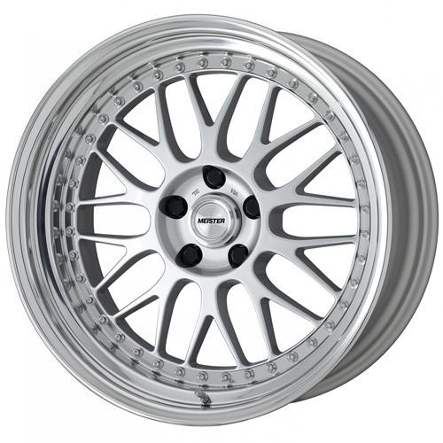 """Work Meister M1 17"""" Wheel"""