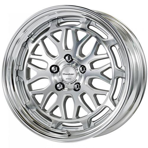 """Work Seeker MX 16"""" Wheel"""